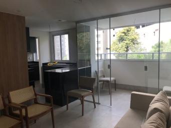 Apartamento   Sion (Belo Horizonte)   R$  610.000,00
