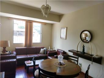 Apartamento   Sion (Belo Horizonte)   R$  465.000,00