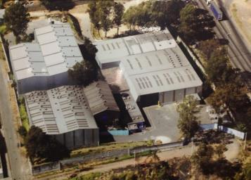 Galpão   Distrito Industrial Jardim Piemont Norte (Betim)   R$  110.000,00