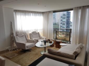 Apartamento   Vila Da Serra (Nova Lima)   R$  10.900,00