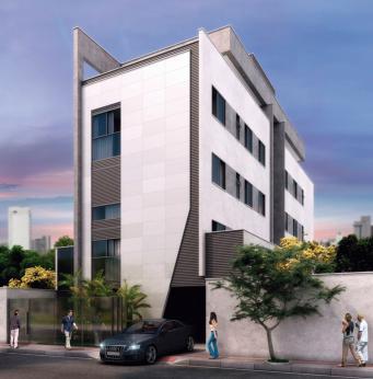 Apartamento   Sion (Belo Horizonte)   R$  595.000,00