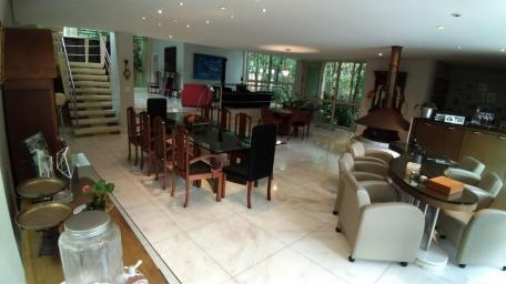 Casa   Bosque Da Ribeira (Nova Lima)   R$  3.800.000,00