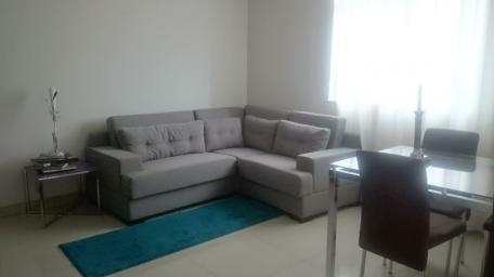 Apartamento   Santa Efigênia (Belo Horizonte)   R$  455.000,00