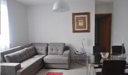 Apartamento   Santa Efigênia (Belo Horizonte)   R$  408.900,00