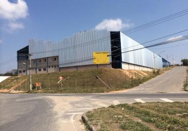 Galpão   Bandeirinhas (Betim)   R$  48.000,00