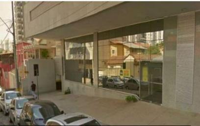 Sala   Santa Efigênia (Belo Horizonte)   R$  442.409,76
