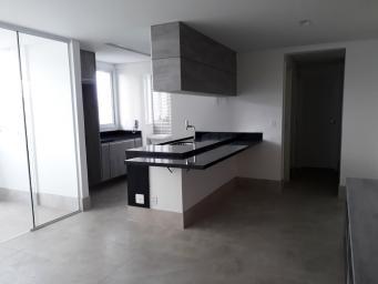 Apartamento   Sion (Belo Horizonte)   R$  599.000,00