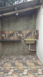 Casa, Alípio De Melo, Belo Horizonte por R$  700,00