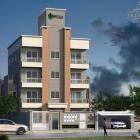 Cadin Imoveis - Vende - Apartamento - Centro - Navegantes - R$165.000,00