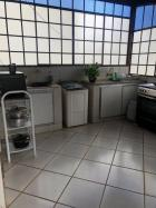 Cozinha segundo piso