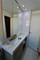 Banheiro suíte - vista 2