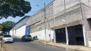 Galpão 2 e lojas