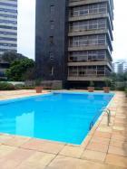 Apartamento, Serra, Belo Horizonte por R$  18.000,00