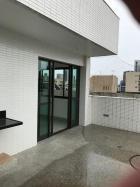 Cobertura, Serra, Belo Horizonte por R$  4.000,00
