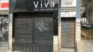 Excelente loja com mezanino frente pra rua à venda no bairro Sion