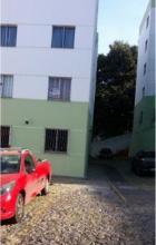 Apartamento, Betânia, Belo Horizonte por R$  240.000,00