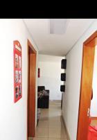 Apartamento, Caiçaras, Belo Horizonte por R$  308.000,00