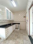 Apartamento, Santo André, Belo Horizonte por R$  1.650,00