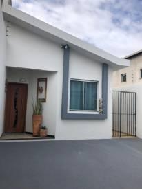 Casa geminada   Europa (Contagem)   R$  480.000,00