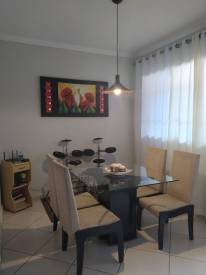 Casa geminada   Palmeiras (Parque Durval De Barros) (Ibirité)   R$  155.000,00