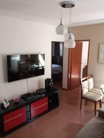 Apartamento   Jardim Riacho Das Pedras (Contagem)   R$  150.000,00