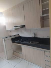 Apartamento   Jardim Riacho Das Pedras (Contagem)   R$  158.000,00