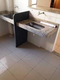 Apartamento   Jardim Riacho Das Pedras (Contagem)   R$  550,00