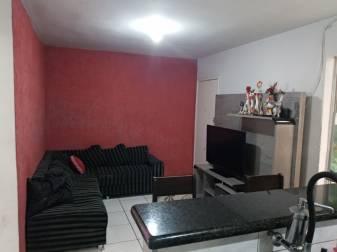 Apartamento com área privativa   Jardim Riacho Das Pedras (Contagem)   R$  175.000,00