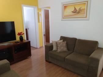 Apartamento   Jardim Riacho Das Pedras (Contagem)   R$  165.000,00