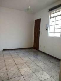 Apartamento   Santa Cruz Industrial (Contagem)   R$  115.000,00