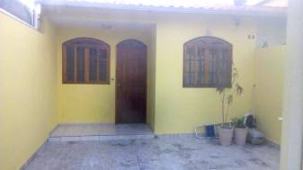 Casa geminada   Palmeiras (Parque Durval De Barros) (Ibirité)   R$  250.000,00
