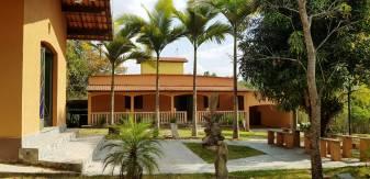 Sítio   Portões (Itabirito)   R$  550.000,00