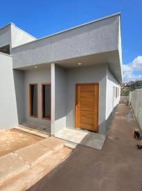 Casa   Novo Itabirito II (Itabirito)   R$  350.000,00