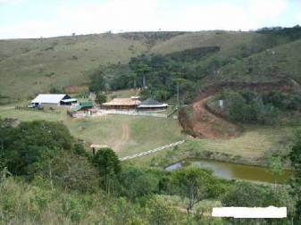 Sítio   8  Km De Barbacena (Barbacena)   R$  950.000,00