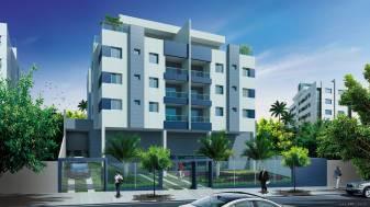 Apartamento   Castelo (Belo Horizonte)   R$  526.000,00