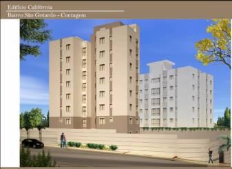 Apartamento   Serrano (Belo Horizonte)   R$  205.000,00