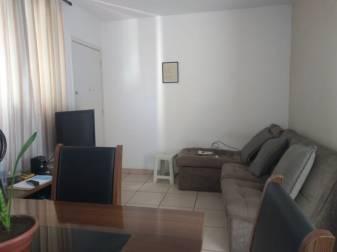 Apartamento   Serrano (Belo Horizonte)   R$  165.000,00