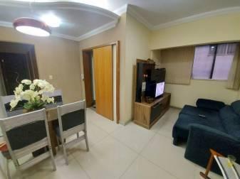 Apartamento com área privativa   Castelo (Belo Horizonte)   R$  372.000,00