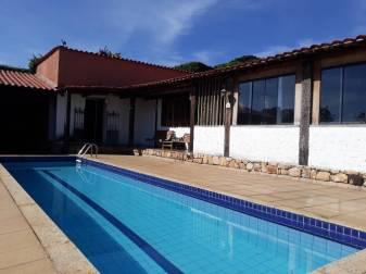 Casa   Bandeirantes (Belo Horizonte)   R$  1.300.000,00