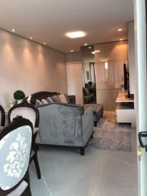 Apartamento com área privativa   Camargos (Belo Horizonte)   R$  675.000,00
