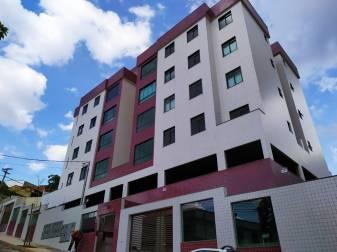 Apartamento com área privativa   Camargos (Belo Horizonte)   R$  430.000,00