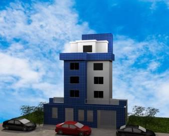 Apartamento com área privativa   Camargos (Belo Horizonte)   R$  480.000,00