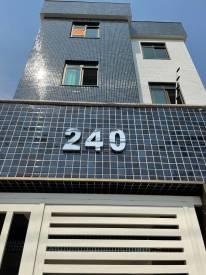 Cobertura   Camargos (Belo Horizonte)   R$  595.000,00