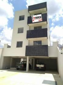 Apartamento   Sapucaias III (Contagem)   R$  160.000,00