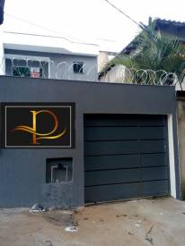 Casa   Sapucaias III (Contagem)   R$  369.000,00