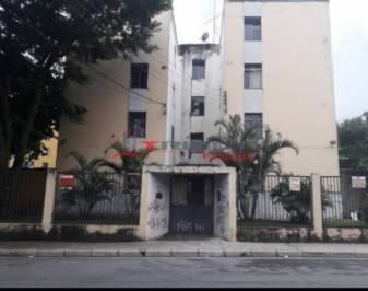 Apartamento   Amazonas (Contagem)   R$  100.000,00
