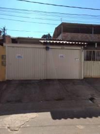 Casa geminada   Vendido- Jardim Montanhês (Ibirité)   R$  230.000,00