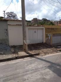 Casa geminada   Vendida (Ibirité)   R$  180.000,00