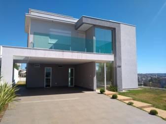 Casa em condomínio   Cond. Gran Park (Vespasiano)   R$  1.190.000,00