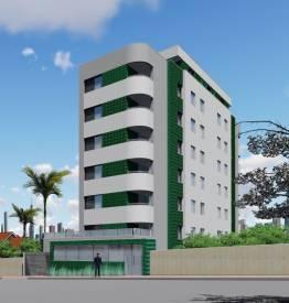 Apartamento com área privativa   Cabral (Contagem)   R$  555.000,00